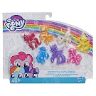 My Little Pony Shimmering Friends Collection Applejack Blind Bag Pony