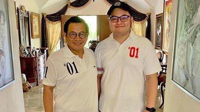 Selain Putra Jokowi, PDIP Juga Usung Putra Seskab Pramono Anung di Pilkada