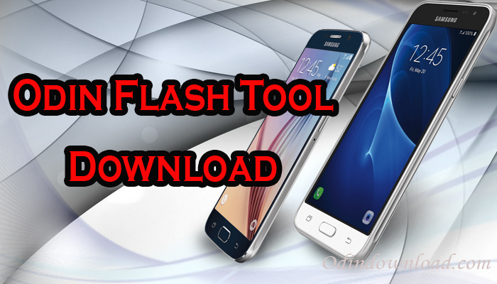 How To Download Odin Flash Tool