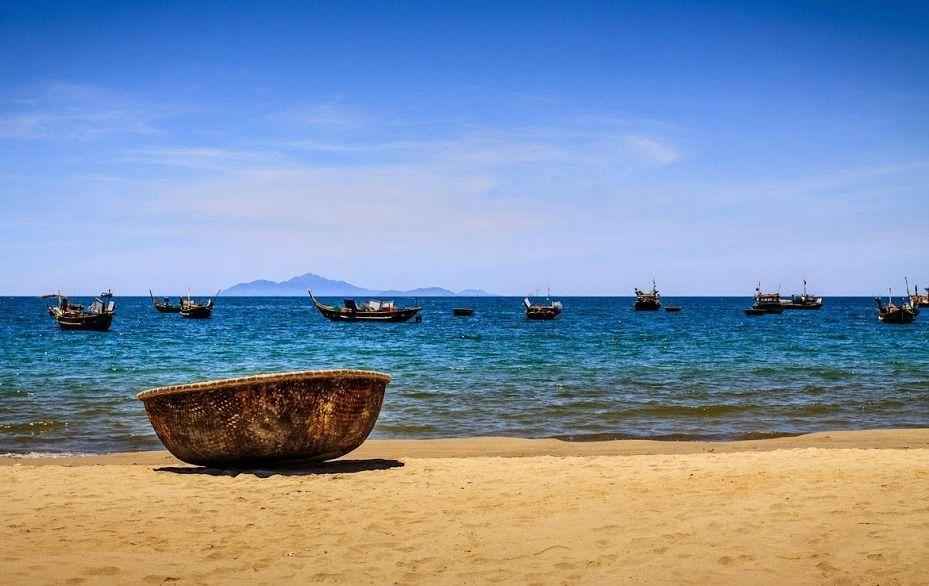 Tour du lịch Đà Nẵng xuất phát từ Hà Nội