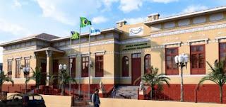Letreiro com nome de Bolsonaro é retirado de escola militar no Piauí