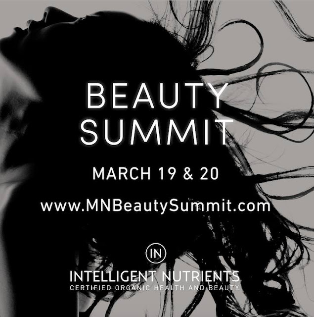 Time for the Beauty Summit!