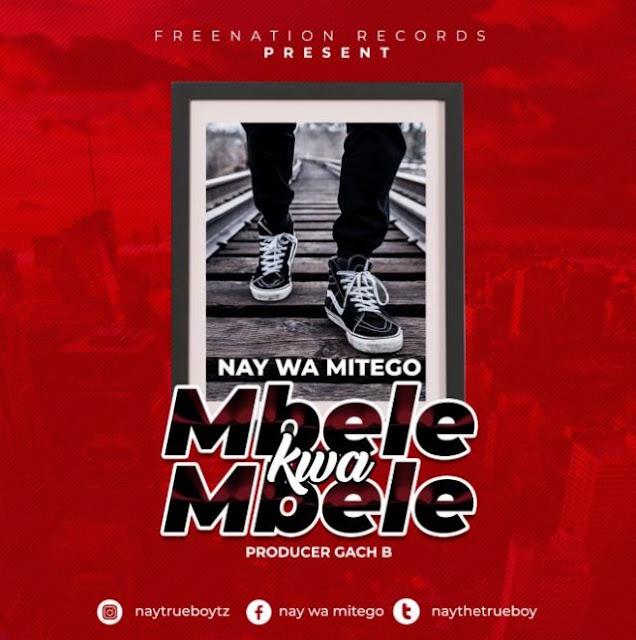 Nay Wa Mitego - Mbele Kwa Mbele