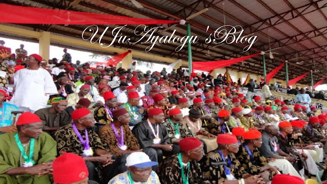 You Have No Authority To Tell Anambra People Not to Vote, Ohaneze Ndigbo Tells Nnamdi Kanu