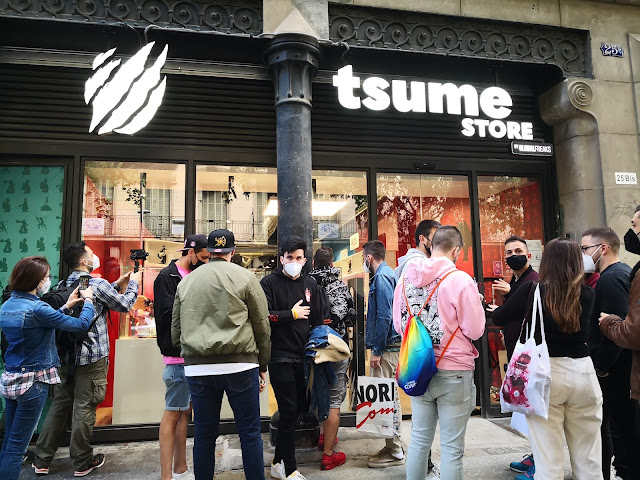 TSUME STORE