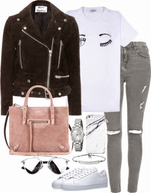 Styling: Suede