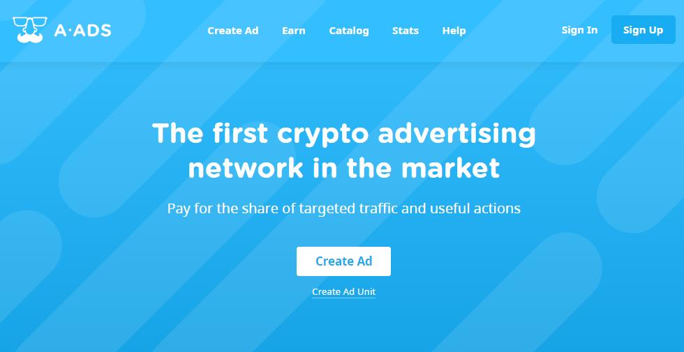 A-ADS-Website