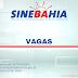 Lista de Vagas SineBahia - quarta-feira (14/08)
