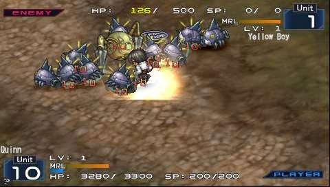 Aedis Eclipse – Generation of Chaos [USA-PSP-ISO]