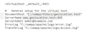 Cara Install SSL Certificate Atau HTTPS Di XAMPP