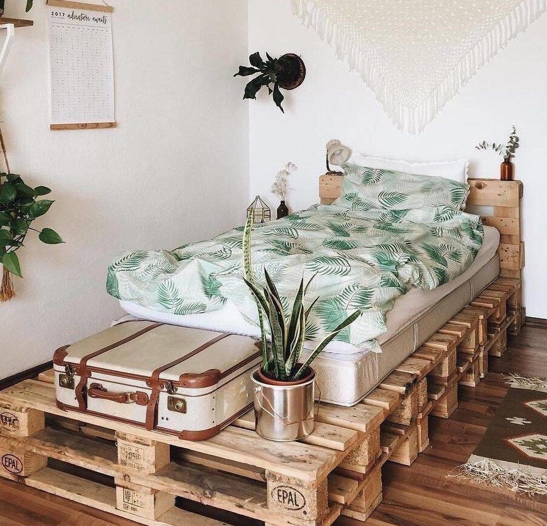 Cómo hacer una cama de palets paso a paso_3