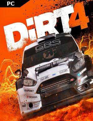 Download DiRT 4 (PC) Completo PT-BR via Torrent