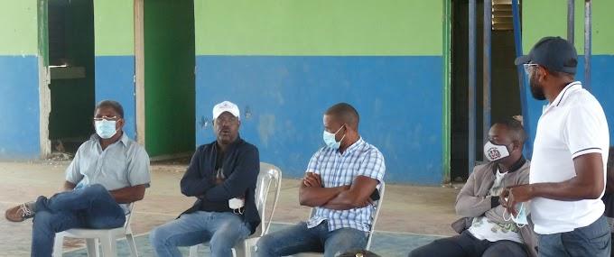 VALLEJUELO: PRODUCTORES DE CEBOLLA PREOCUPADOS; PREVEEN CUANTIOSAS PÉRDIDAS