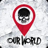 The Walking Dead: Our World Mod Apk