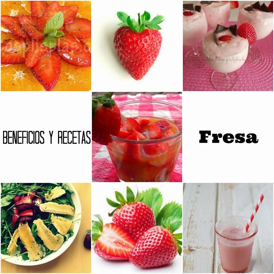 Beneficios_fresa _5_recetas_saludables