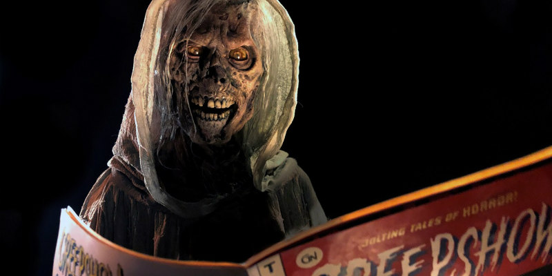 creepshow season one review