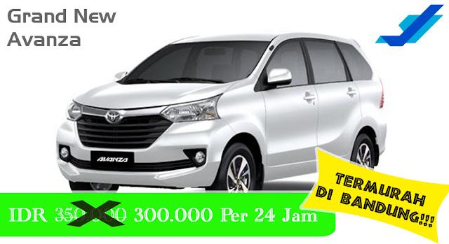 Rental Mobil Bandung