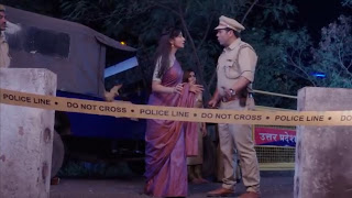 """<img src=""""Vedika.png"""" alt=""""Bhumi Lies To The Police, Blaming Vedika For Sahil's Death- Age Is Just A Number Series."""">"""