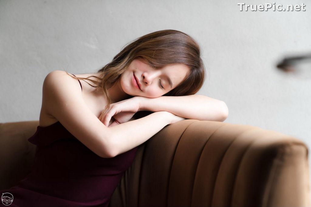 Image Thailand Model - Jinierinsine Kampeera - Concept Looper - TruePic.net - Picture-5