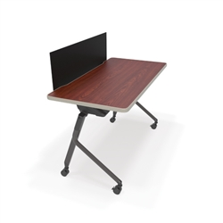 Mesa Flip Top Table