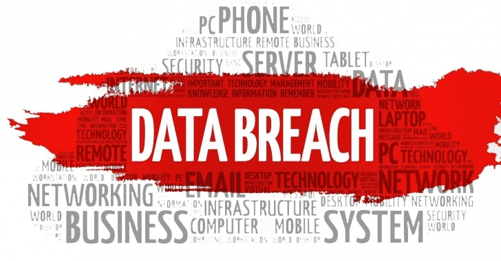 Greatest Data Protection Fails By Massive Cyber Attack in 2019