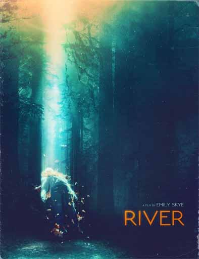 Pelicula River (2021)