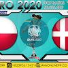 PREDIKSI BOLA CZECH REPUBLIC VS DENMARK SABTU, 03 JULI 2021
