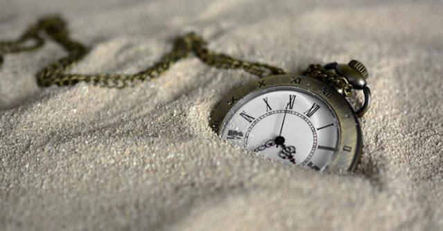 Có phải thời gian chỉ là một ảo giác?