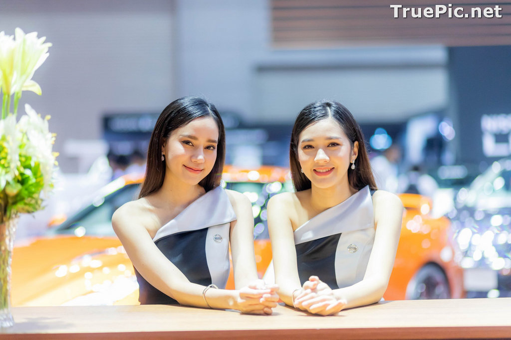 Image Thailand Racing Model at BIG Motor Sale 2019 - TruePic.net - Picture-5