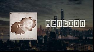 Mention - Jappy Bajwa Song Lyrics Mp3 Download