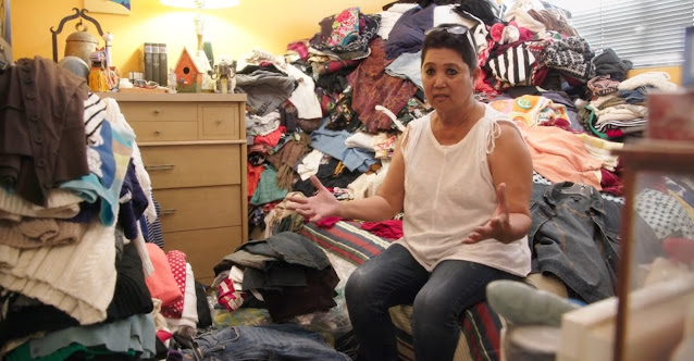 Wendy Tidying Up with Marie Kondo Season 1 di Netflix