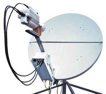 VSAT Parabolic Antenna