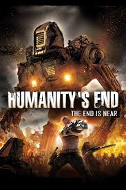 Download Humanity's End (2008) Dual Audio Hindi Full Movie Bluray 720p