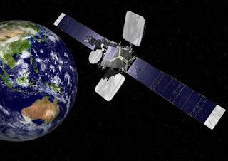 Pengertian dan Macam-Macam Satelit Buatan (Satelit Komunikasi, Satelit Palapa, Satelit Navigasi, Satelit Militer, Satelit Cuaca, Satelit Sumber Daya Alam)