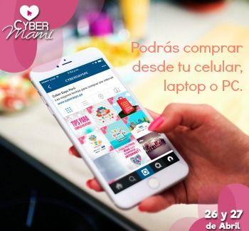 comprar online en Perú cyberdays