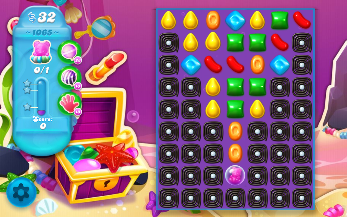 Candy Crush Soda Saga 1065