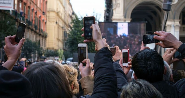 Pengertian Partisipatory Journalism - Keterlibatan Warga dalam Jurnalistik
