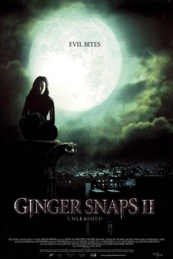 Ginger Snaps 2: Unleashed (2004) ταινιες online seires xrysoi greek subs