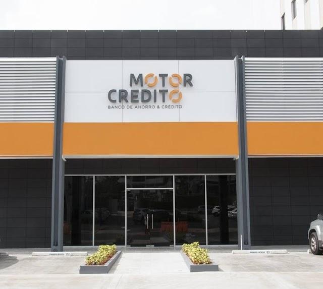 Motor Crédito se suma a iniciativa de la Superintendencia de Bancos y abre Cuenta Básica