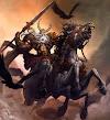 Odin! Deus da sabedoria, da guerra e da morte.