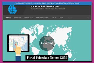 website untuk melacak posisi no hp beneran