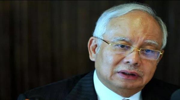 Saya Terus Dilupakan Sekelip Mata, Kata Najib