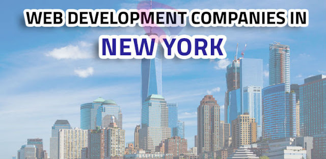 The Way Appointing Web Development Company at New York Can Benefit You