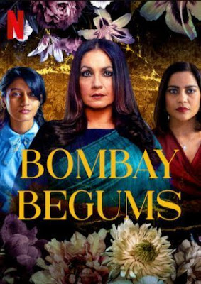 Bombay Begums (2021) Hindi Season 1 Netflix Full Watch Online Movies