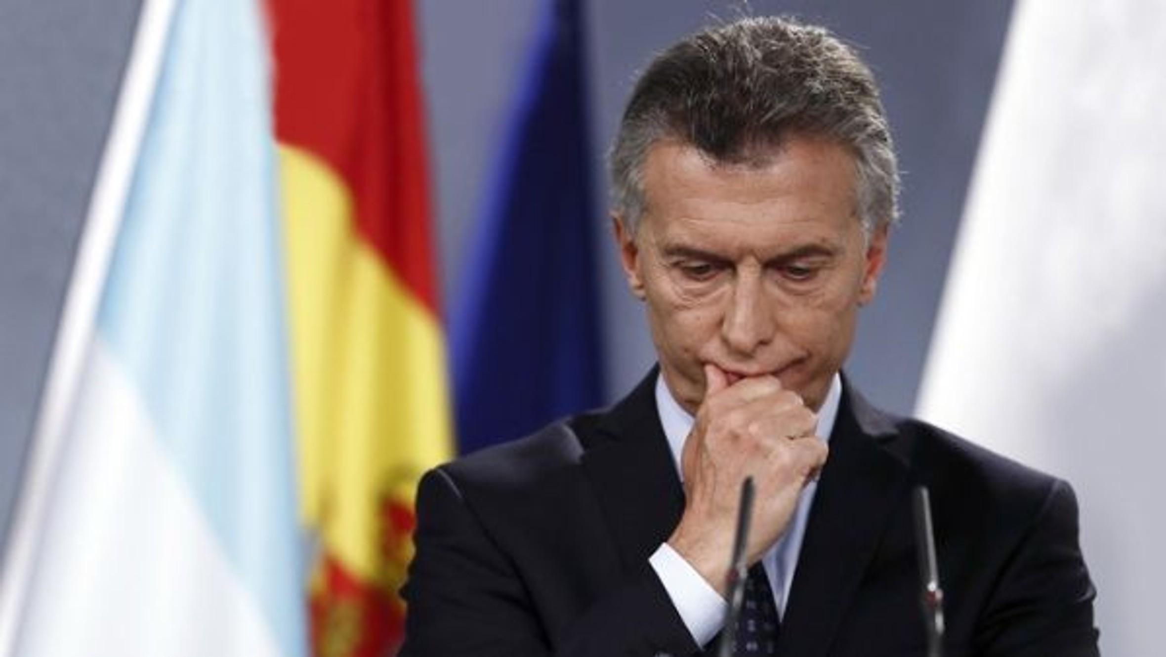 Allanaron al ex secretario de Macri en la causa por presunto espionaje