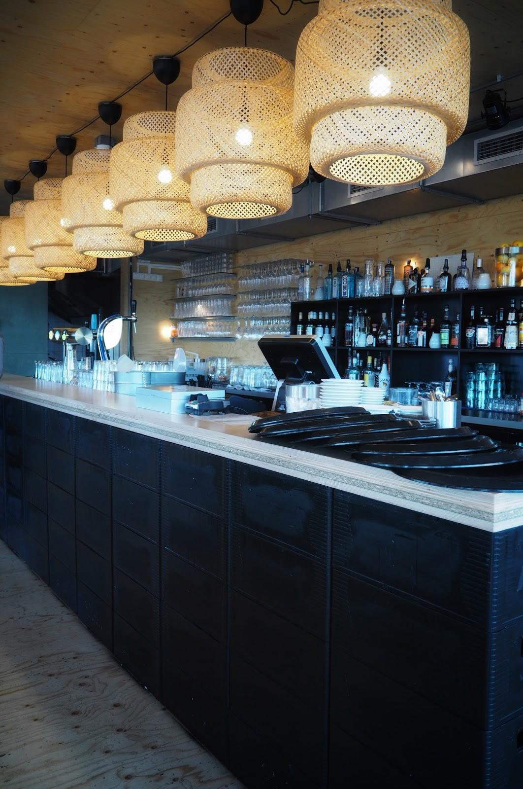 Bleyenberg Bar The Hague Netherlands
