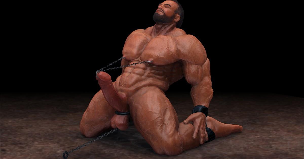 Nipple torture gay muscle men pics