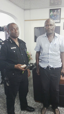 Alleged wife-killer, Lekan Shonde turns self in to Police