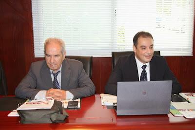 البرنامج العربي لتطوير مناهج التدريس وتوظيف تقنيات المعلومات والاتصال في التعليم والتعلم  APIQIT