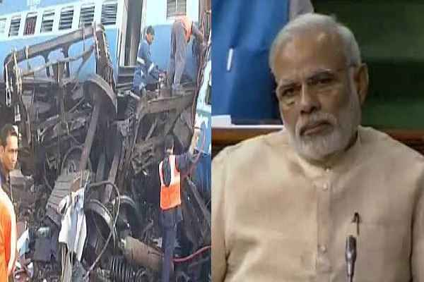 pm-modi-expressed-sorrow-jagdalpur-bhubaneswar-express-accident